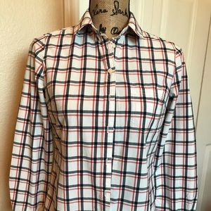 Banana Republic Classic Fit Button down